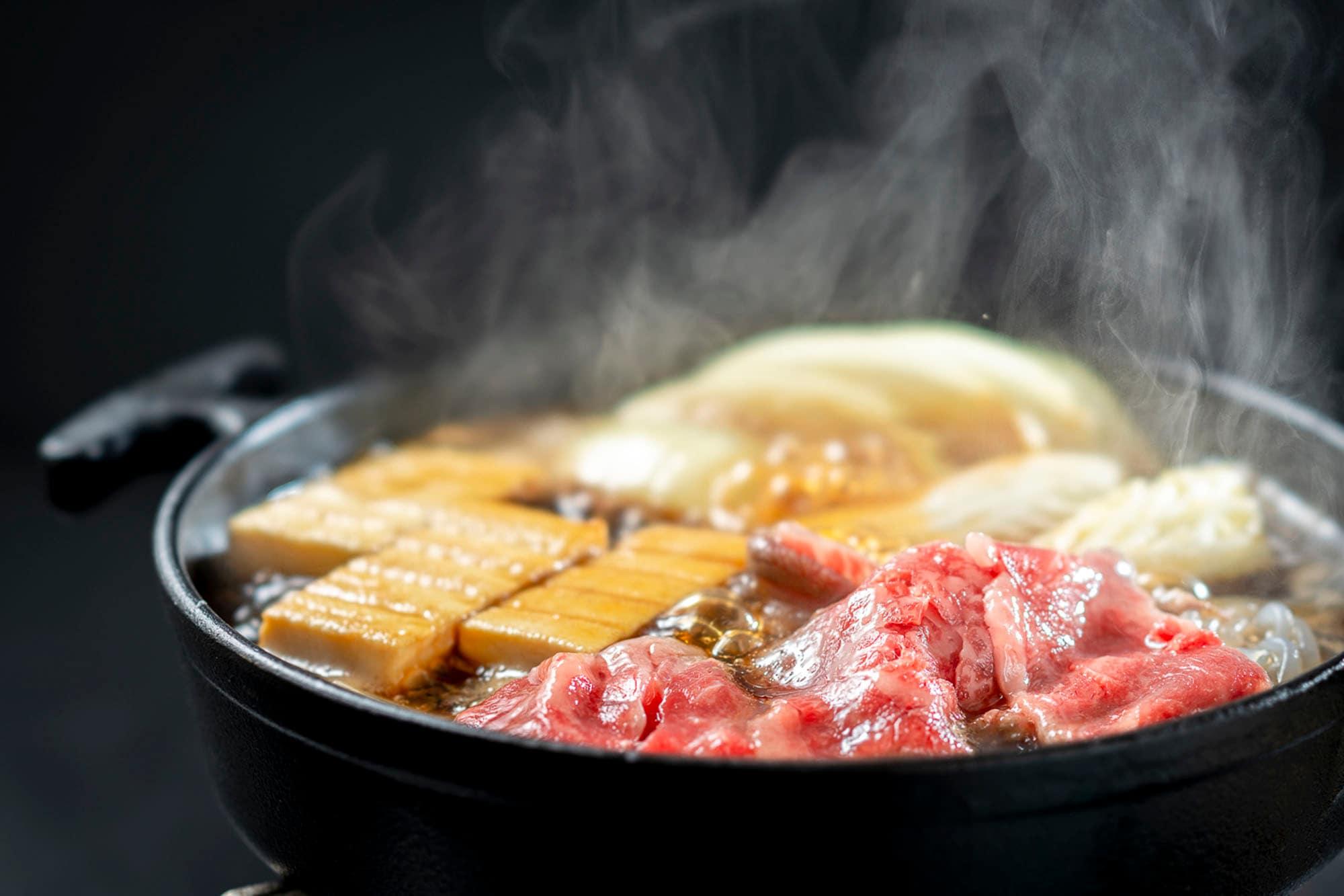 冨來屋本舗 別館の料理